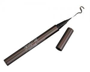 Line Art Matte Eyeliner : Amazon.com : jesse's girl waterproof liquid eyeliner black eye