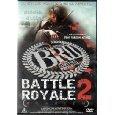 Battle Royale II: Requiem poster thumbnail