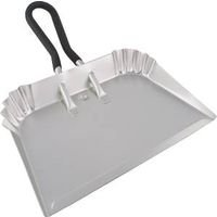 Pro Dust Pan - MintCraft Pro DL-5010 17-Inch Dust Pan, Small, Aluminum