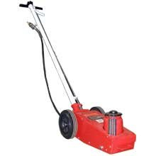 Pit Bull CHIJS200 Air Bottle Jack with Wheel, 22 Tons by Pit Bull