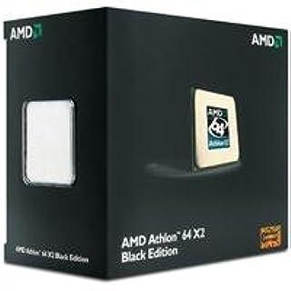 AMD AD775ZWCGHBOX Athlon 64 X2 7750 Black Edition 2.7GHz SKT AM2+ 3MB FSB1000 95W Processor - Retail (B001NHP96Y) | Amazon price tracker / tracking, Amazon price history charts, Amazon price watches, Amazon price drop alerts