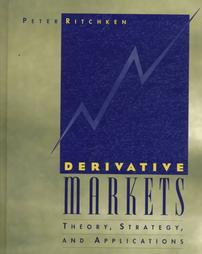 Derivative Markets: Theory, Strategy, and Applications