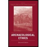 Archaeological Ethics by Vitelli, Karen D., Colwell-Chanthaphonh, Chip. (AltaMira Press,2006) [Paperback] Second (2nd) edition