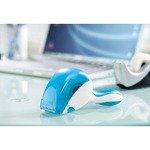 Blue/White - Scotch Easy Grip Tape Dispenser ()