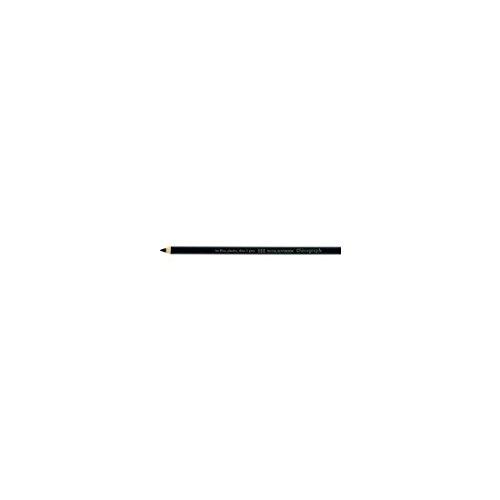 Chinagraph Marking Pencil - Black