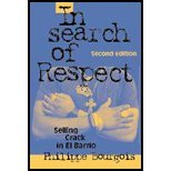 img - for In Search of Respect (2nd, 03) by [Paperback (2002)] book / textbook / text book