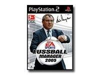 Fussball Manager 2005 Playstation 2 Amazon De Games