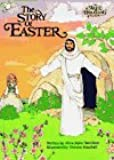 Story of Easter: Alice in Bibleland Storybook