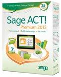 Sage ACT! Premium 2013 5 User