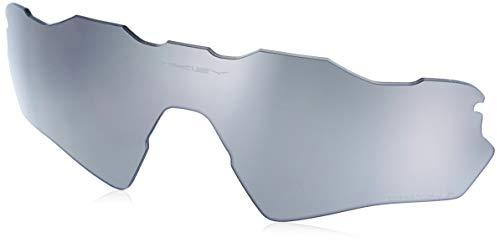 - Oakley Kids' Radar Ev Xs Path Polarized Shield Replacement Sunglass Lenses, None, 31 mm