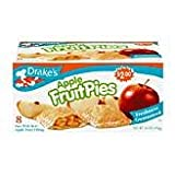 Drake's by Hostess 8 ct Apple Fruit Pies 16 oz