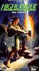 Highlander:Cursed [VHS]