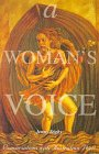 A Woman's Voice, Jenny Digby, 0702227323