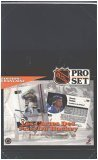 1991/92 Pro Set Canadian Edition Hockey HOBBY Box - 36p15c