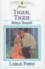 Tiger, Tiger, Robyn Donald, 0263153738