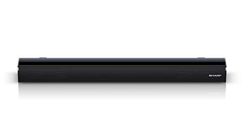 """2148RIgpMUL Haz clic aquí para comprobar si este producto es compatible con tu modelo Potente Bluetooth Mini Soundbar System: experiencia de entretenimiento para juegos o cine en casa con su TV; ideal para televisores y monitores pequeños con una diagonal de pantalla de 32"""" o superior Perfecto para la sala de estar, la cocina, el comedor o incluso el dormitorio; se adapta a la pantalla de la mayoría de los televisores y monitores gracias a su perfil bajo y delgado (6 cm);"""