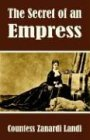img - for Secret of an Empress, The book / textbook / text book