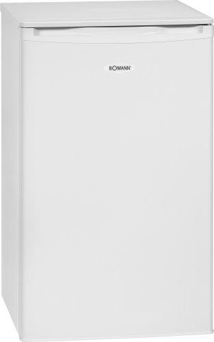 Bomann VS 164.1 Kühlschrank / A+ / Kühlen: 102 L / weiß / Abtauautomatik
