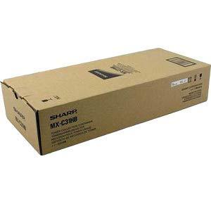- Sharp MX-C31HB MX-B401 MX-C311 MX-C401 Printers Waste Container Toner Box in Retail Packaging