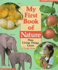 My First Book of Nature: How Living Things Grow (Cartwheel Learning Bookshelf)
