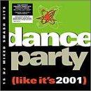 Dance Party: Like It's 2001