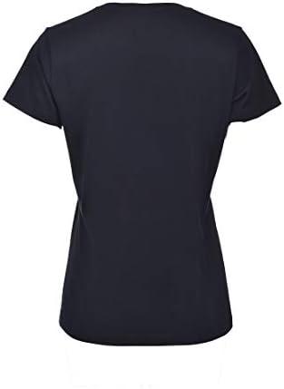 Pinko Luxury Fashion Donna 1N12QPY6E4Z99 Nero T-Shirt |