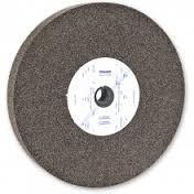 Clarke 200mm Fine Grinding Wheel 6501040 Clarke International 5016086234005