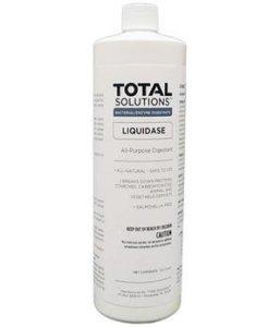 Total Solutions 534 Liquidase 250 Liquid Digestant, 12 Quarts/Case