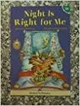 Night is Right for Me (Hooked on Phonics, Book 26) by Leslie McGuire (1998)