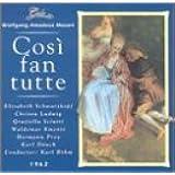 Cosi Fan Tutte-Complete Opera