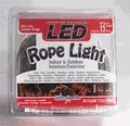 Lights of America 7400RLRD-2 Rope LED Light, Red