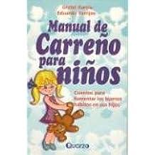 Manual de Carreño para ninos (Spanish Edition)