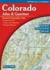 Delorme Colorado Atlas & Gazetteer (Delorme Atlas & Gazetteer)