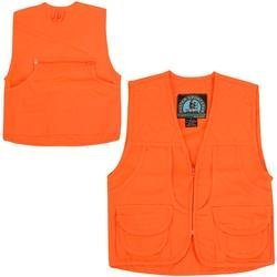 youth fishing vest - 8
