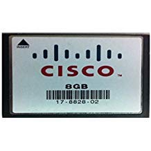 Cisco Compatible N7K-CPF-8GB - 8gb Compact Flash Module for Cisco Nexus 7000