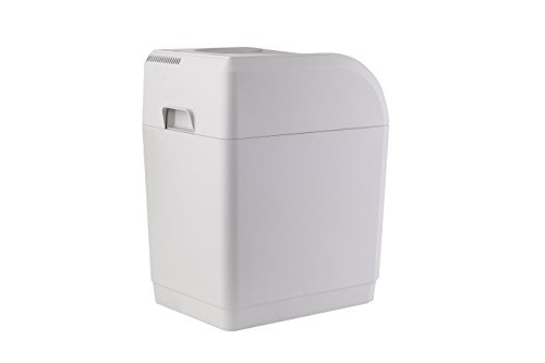 AIRCARE SS390DWHT Space-Saver Evaporative Humidifier, White by Essick Air (Image #3)