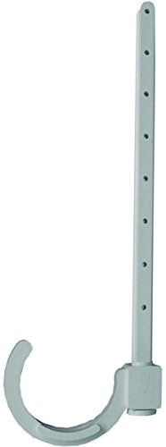 vent pipe hanger - 9