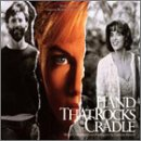 Price comparison product image The Hand That Rocks The Cradle: Music From The Original Motion Picture Soundtrack