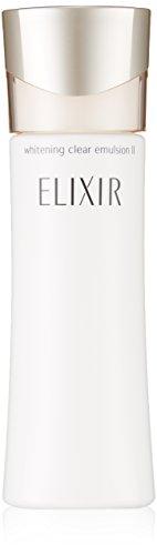 (Shiseido ELIXIR WHITE Whitening Clear Emulsion C II)