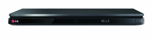 LG BP730  4K Upscaling Smart 3D Blu-ray Player with Built-in Wi-Fi (2014 Model)