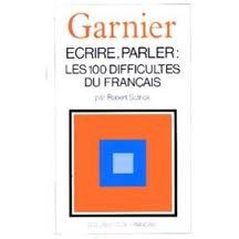 2737002451 - Robert Sctrick: SCTRICK/ECRIR.PARLER (Ancienne Edition) - Livre