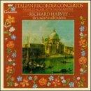 - Italian Recorder Concerti