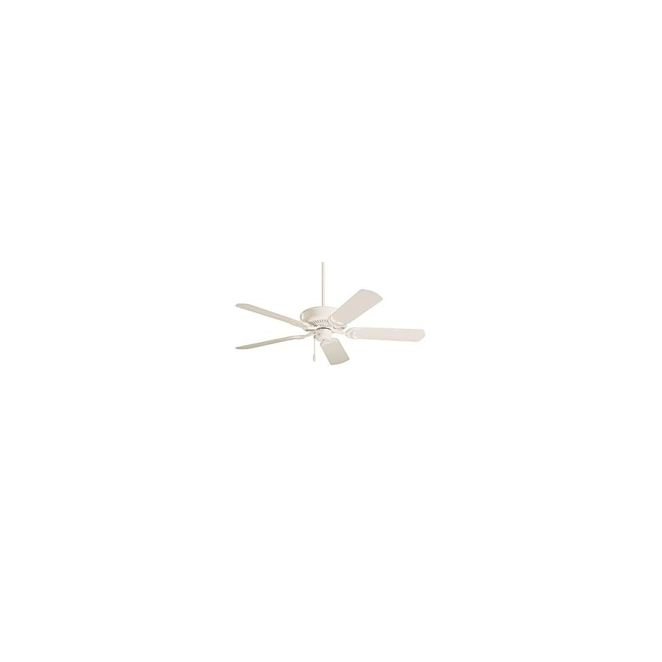 Emerson   CF654AW   Sea Breeze Indoor/Outdoor Ceiling Fan   Summer White Finish