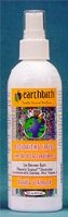 Earthbath Vanilla Almond Spritz 8 oz., My Pet Supplies