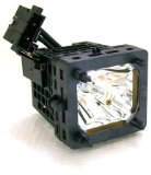 FI Lamps Sony XL-5200_5792 Replacement Lamp with Housing