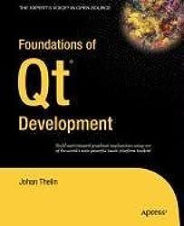 Foundations of Qt Development