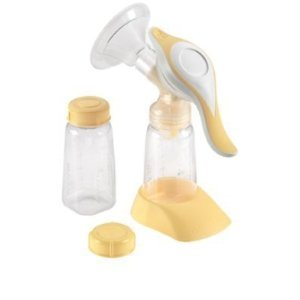 Baby / Child Truly Innovative Manual Pump Convenience And Ef