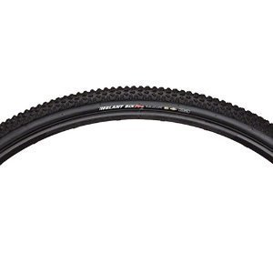 Kenda Slant Six Pro TLR DTC SCT Folding Bead K1080 700c Tubeless Mountain Bicycle Tire (schwarz - 700 X 32) by Kenda