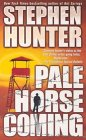 Pale Horse Coming, Stephen Hunter, 0743443829