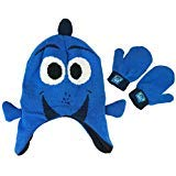 Disney Finding Dory Nemo Toddler Winter Hat
